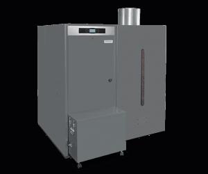 Domusa HM Pellet Boilers