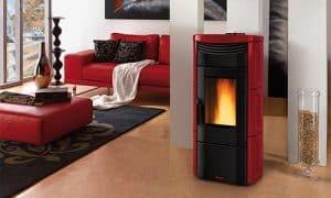 Pellet Boilers & Stoves