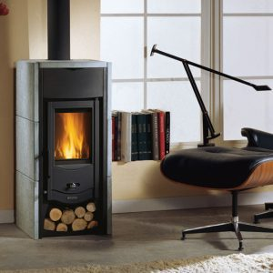 Wood Burning Boiler Stoves