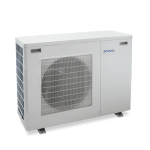 Heat Pump Dual Clima 8
